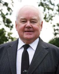Albert R Slack – Funeral Director