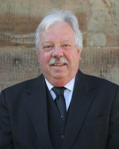 Bill Brocklehurst