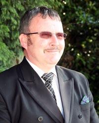 Charles Percival – Funeral Director
