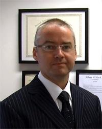 Jonathan Slack – Funeral Director