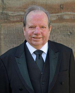 Peter Brocklehurst
